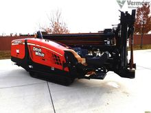 2012 Ditch Witch JT2020 Directi