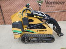 2007 Vermeer S600TX Skid Steer-