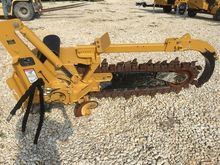 2014 Vermeer TR455 Attachment