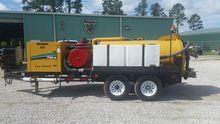 2013 LP833DT Vacuum Excavator