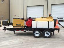 2014 LP533DT Vacuum Excavator