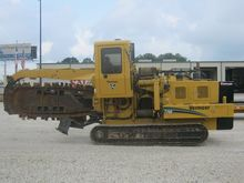 2008 Vermeer T755III Trencher
