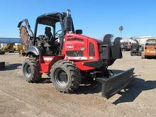2014 Toro RT1200 Trencher