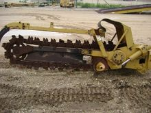 2007 Vermeer TR1250 Attachment