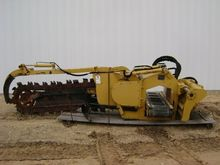 2008 Vermeer SOC1250 Attachment