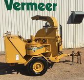 1997 Vermeer BC1250 Chippers