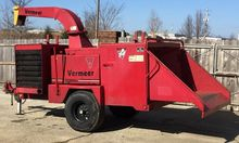 1999 Vermeer BC1800A Chippers