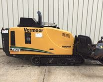 2013 Vermeer D9x13 Series II Di