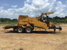 2014 Vermeer WC2300XL Chippers
