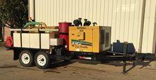 2011 AIR555SDT Vacuum Excavator