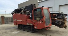 2007 Ditch Witch JT8020 Directi