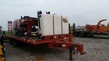 2010 Ditch Witch JT2020 Directi