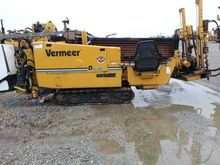 2001 Vermeer D16X20A Directiona