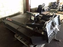 Used Bradco GSS72 At
