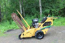 2012 Vermeer RTX100 Trencher-Wa
