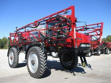 2011 Case IH PATRIOT 4420 Spray