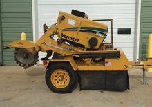 2013 Vermeer SC802 Stump Grinde