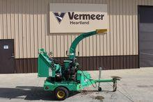 Used 2002 Vermeer BC