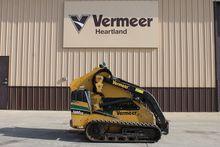 2012 Vermeer S650TX Skid Steer-
