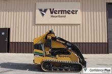 2015 Vermeer S650TX Skid Steer-