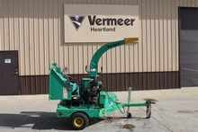2002 Vermeer BC625A Chippers