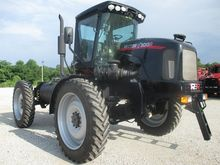2006 VECTOR 300 Dry Fertilizer-
