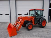 2006 Kubota L3430HSTC Tractor
