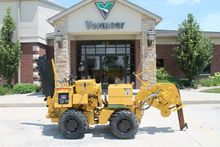 1996 Vermeer LM42 Trencher
