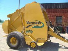 2014 Vermeer 605SM CORNSTALK SP