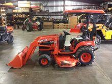 Kubota BX2200 Tractor - Compact