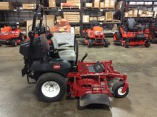 2006 Toro Z Master Riding Mower