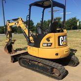 2015 303E CR Excavator-Mini