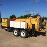 2012 LP855DT Vacuum Excavator