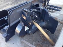 Bobcat SG60 Attachment
