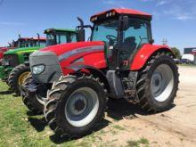 2012 McCormick MTX120 Tractor