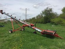 Used 2006 Peck Auger