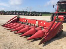 2012 Case IH 3408 Header-Row Cr