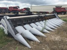 2014 ALLOCHIS HYB12S Header-Row