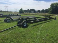 Duo-Lift DL32 Header Trailer