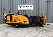 2011 Vermeer D16X20II Direction