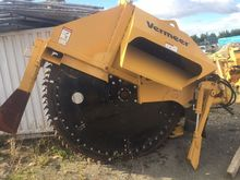 2012 Vermeer RW1240 Attachment