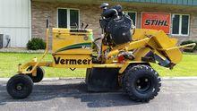 2006 Vermeer SC252 Stump Grinde
