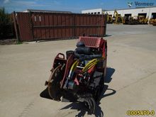 2012 Toro STC26 Stump Grinder