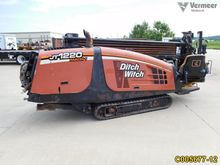 Used 2005 Ditch Witc