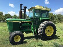 1975 John Deere 6030 Tractor