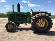1967 John Deere 5020 Tractor