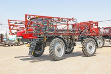 2010 Case IH PATRIOT 3330 Spray