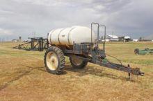 Wylie SW-1000-ASA Sprayer-Pull