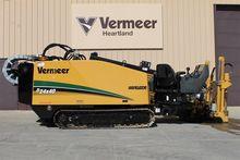 2012 Vermeer NAVIGATOR D24X40 S