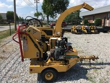 2007 Vermeer BC600XL Chippers